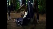 Elektra Trailer