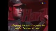 In Flames - Artifacts of the black rain Bg Lyrics