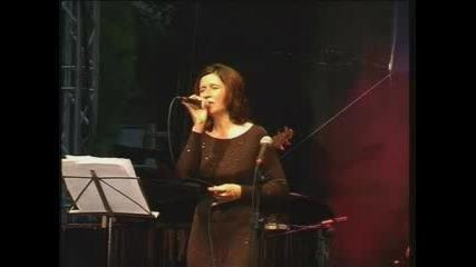 Bigband Благоевград Cry Me A River Jazz Live Марияна Гошева