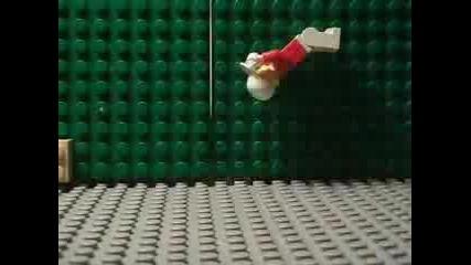 Супер Марио - Lego
