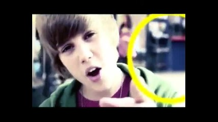Justin Bieber - Burn it up Vbox7