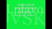 Muharem Serbezovski - Plavo Plavo