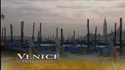 Венеция потъващия град!