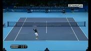 Atp World Tour Finals 2009 : Федерер - Мъри
