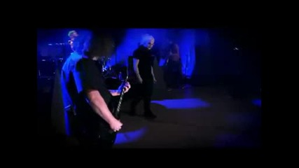 The Rasmus - Black Roses At Mtv Live 2008.avi