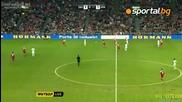Още една крачка на България към световното в Бразилия! Дания 0:4 Армения - 11.06.2013