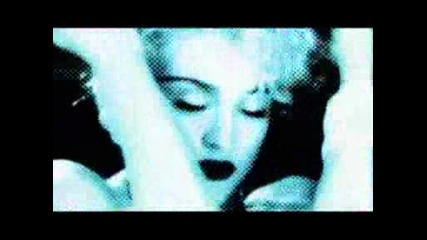 Madonna - Greatest Hits 2009 - Teaser 4
