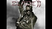 Blade 2 Soundtrack 11 Bubba Sparxxx & The Crystal - Phdream