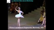 Uliana Lopatkina - Raymonda