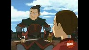 Avatar - the last airbender episode 41