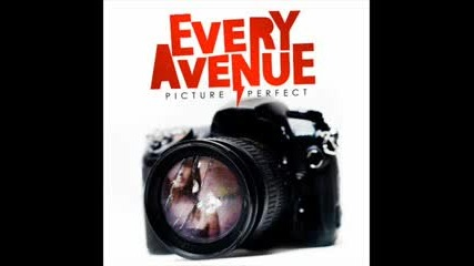 Every Avenue - Tell Me Im a Wreck