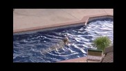 Jaime Pressly - Poison Ivy- The New Seduction (swimming pool)