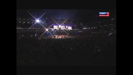 David Haye vs Dereck Chisora Full Fight .