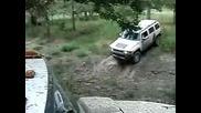Hummer H3 Offroad