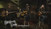 Blackberry Smoke - One Horse Town Acoustic Live at Google
