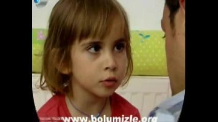 Снимки на малките мечтатели - Ефе и Дерия - Kavak Yelleri - Efe ve Derya