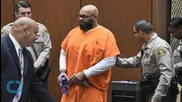 Suge Knight -- Now I Can Make Bail!!!