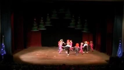 Клоуни - Балет