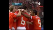 Holland - Norway 1 - 0 A.ojer 10.06.2009