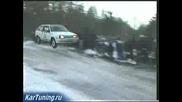 Автомобил Прескача Бабуна