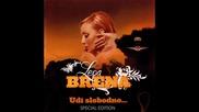 Lepa Brena - Crna haljina Bg Sub (prevod)