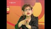 На 4 уши със Сладуранка Ризова