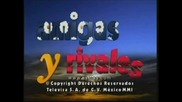 Amigas y Rivales (incidental) - Tema de Surpresa