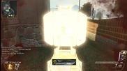 Black Ops 2 - Меле с помпата!