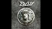 Edguy - Tinnitus Sanctus New CD - Information