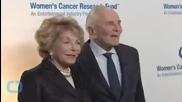 Кирк и Ан Дъглас дариха 2,3 млн. долара на болница за деца в Лос Анджелис