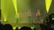 Big Bang - Lies _ Y G Family Concert _ 2010