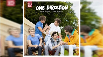 One Direction - Live While We're Young Remix