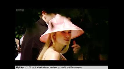 Highlights 13.06.2010 (part 4) / Обзор на деня 13.06.2010 (част 4)