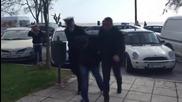Greece: Three British Muslims smuggling guns and ammunition arrested