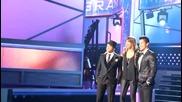 David Bisbal Latin Grammy 2012