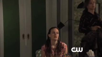 Gossip Girl - Where The Vile Things Are Clip