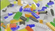 Enthusiast Crafts LEGO PCs