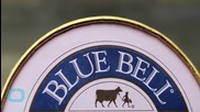Blue Bell Recalls Ice Cream Cups That Could Contain Listeria