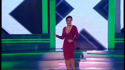Seka Aleksic - Mamurna - PB - (TV Grand 20.05.2014.)
