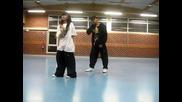 Гледай Няма Да Съжалаваш!! (dance hip hop 2010 Bkhmers )
