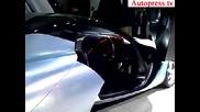 Mazda Taiki На Автосалон токио 2007