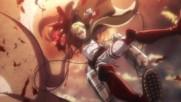 Shingeki no Kyojin s2 - 11 [ B G ] ᴴᴰ