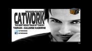 Tarkan - Gulumse Kaderine (catwork remix engineers)