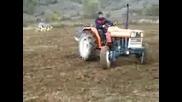 Drift С Трактор