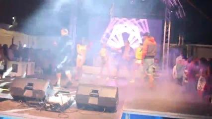 Dim4ou & F.o. - Live - Bedroom Слънчев Бряг (07.08.2013) Част 1/2
