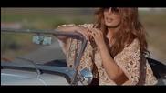Албанско 2014 Alberie Hadergjonaj - Heret a vone (official Video Hd)