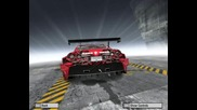 Need for Speed Pro Street My Cars