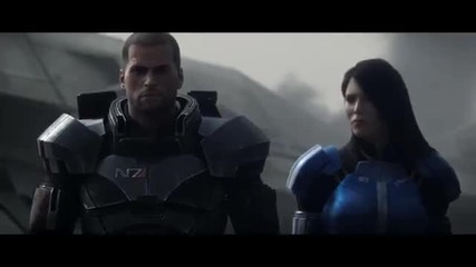 Mass Effect 3_ Take Earth Back Trailer