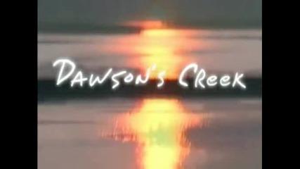 Dawson's Creek 4x16 Mind Games Субс Кръгът на Доусън