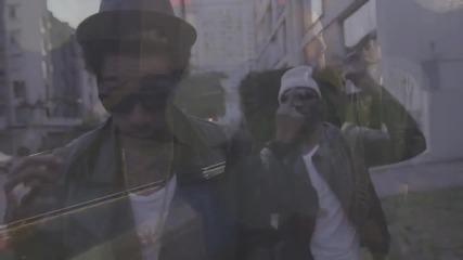 Wiz Khalifa ft. Chevy Woods & Berner - Oz's & Lbs